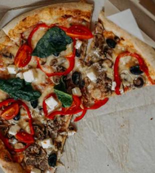 披萨qsr广告市场突破